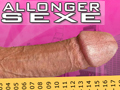 Allonger Sexe